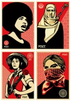 Revolutionary Women!